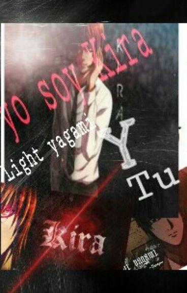 Yo Soy Kira Light Y Tu