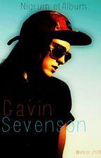 Gavin Sevenson (GXG) Lesbian by LeoImperium