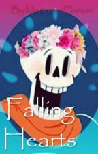 Falling Hearts (Papyrus X Reader/Lemon) by MemoriesDancer