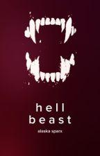Hell Beast by Alaska_Sparx
