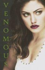 ◎ Venomous ◎ Barry Allen ◎ Book 1 ◎ by Ducksrfriend