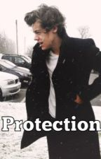 Protection - Harry Styles by carlamaliik