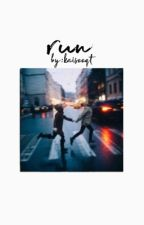 RUN // meanie [wonwoo+mingyu] by kaisooqt