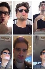 The Ultimate Book Of Brendon Urie by mk3148