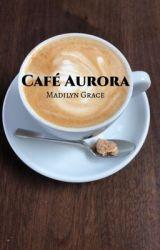 Café Aurora by MadilWalla