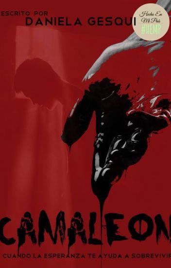 Camaleón (Terminada)- #HEMP