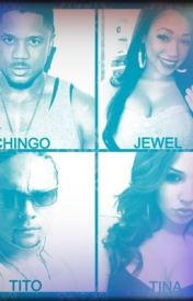 Chingo and Jewel:The beginning!!!! *WattyAwards2012* by mommyhood52114