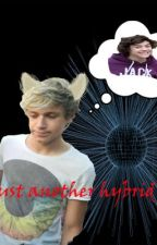 Another stupid hybrid [Narry] by AISINI