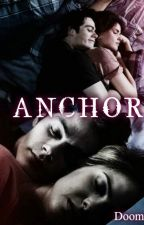 Anchor [Teen Wolf - Stalia] by GiuliaHennig