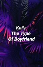 Kai's The Type Of Boyfriend~Italian Traslation~ by AlsyOfficial