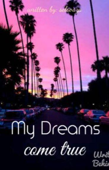 My Dreams come true - Christian Figueiredo