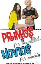 PRIMOS por Casualidad NOVIOS por Elección (Ross Lynch Y Tu) HOT by R5FAMILYFOREVER29