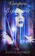 Vampiric Experiment by TriforcePrincess
