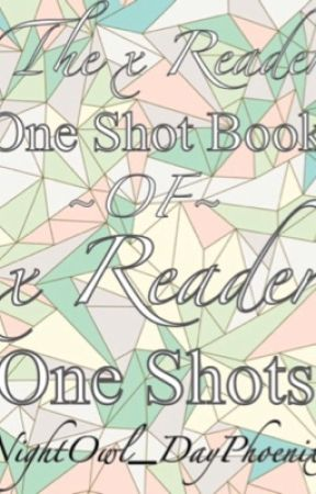 The x Reader Oneshot Book of x Reader Oneshots~~ - Carter Kane (Kane