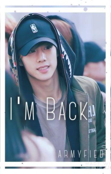 I'm Back  - GOT7 Mark Tuan -