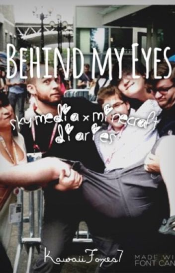 Behind My Eyes  [Sky Media x Minecraft Diaries] |EDITING|