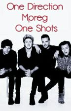 One Direction Mpreg One Shots by dreamxxgirl