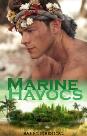 Marine Havocs by HarrysChemical