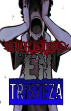 Hundido En Tristeza (BillxDipper) (Yaoi) by yaoiislife_98