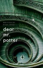 Dear Mr. Potter by Picki_Nikki