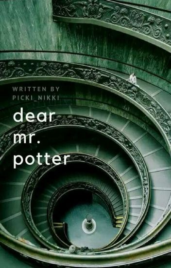Dear Mr. Potter