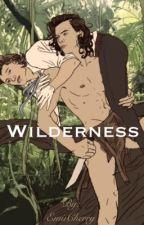 Wilderness by EmiiCherry