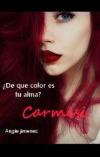 CARMESI by AngieJimenezF