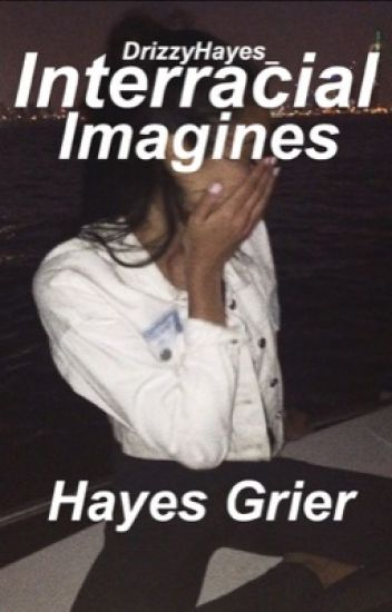 Interracial Imagines ♤ HG (Oh Hold)