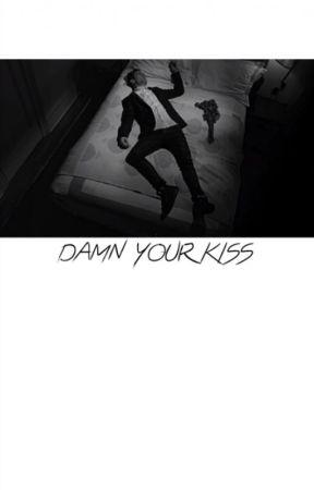 DAMN YOUR KISS; ryden by jellyjinri