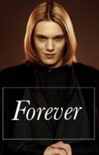 Forever • Caius Volturi by i-alien