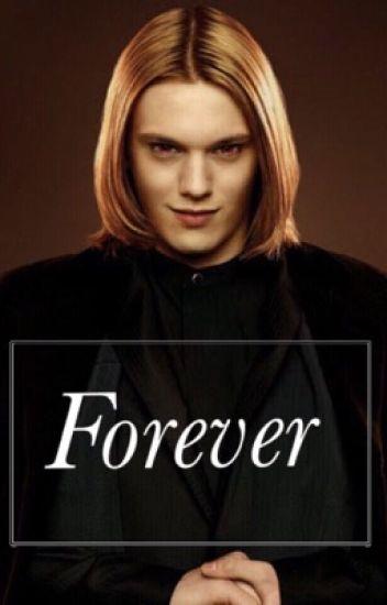 Forever • Caius Volturi