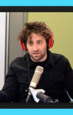 Adopted by Joe Trohman by takethistofolieadeux