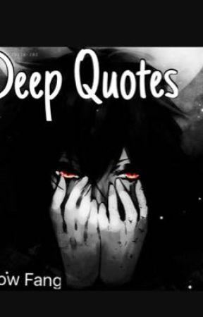 Deep Quotes Life Vs Death Wattpad