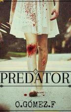 Predator. by Oscaaarg