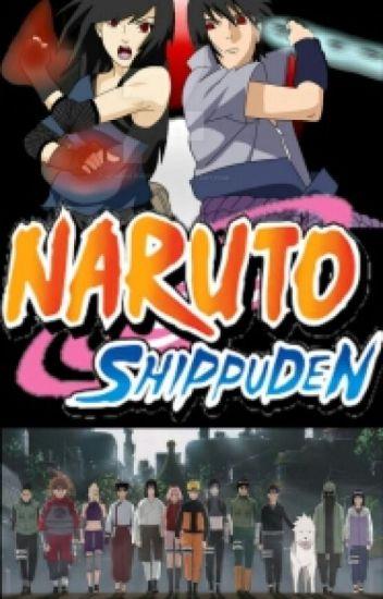 NARUTO SHIPPUDEN (La Hermana De Sasuke)