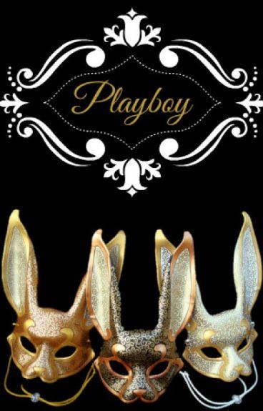 Playboy [BoyXBoy]