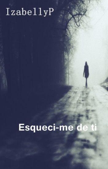 Esqueci-me de ti