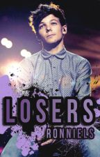 LOSERS |Larry Stylinson| by ronniels