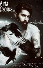Alma Oscura... by wilknelia