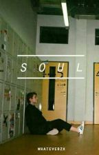 s o u l » l.s. by whateverzx