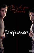 TVD preferences/imagines by Coolest_Username
