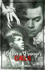 When a Stranger Calls - Narry [CZ] - [POZASTAVENO] by TheChrissy_