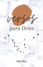 Versos para Deus by _SaraSilva