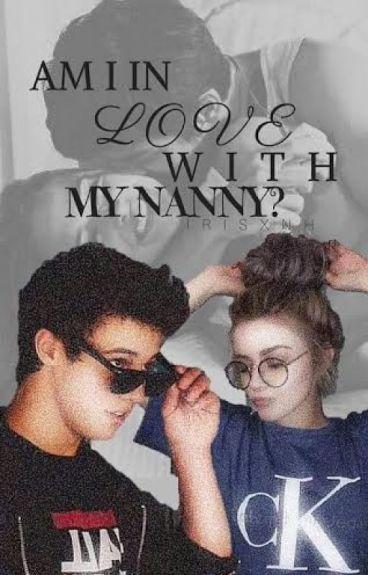 Am I in Love with my Nanny?|| Dutch || ✔️