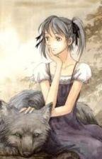 A Werewolf's mate by Shiningmoon16