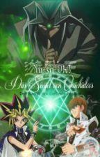 Yu-Gi-Oh! Das Siegel von Orichalcos - Der Kampf um die Seele beginnt / Buch II by -mondfuchs-
