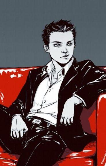 Million Dollar Boy- Damian Wayne x Reader