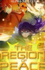 The Region of Peace ~Pokemon Watty Awards 2015~ by Alphanix