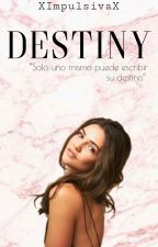 Destiny by xImpulsivax