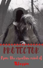Protector by TLCarrion